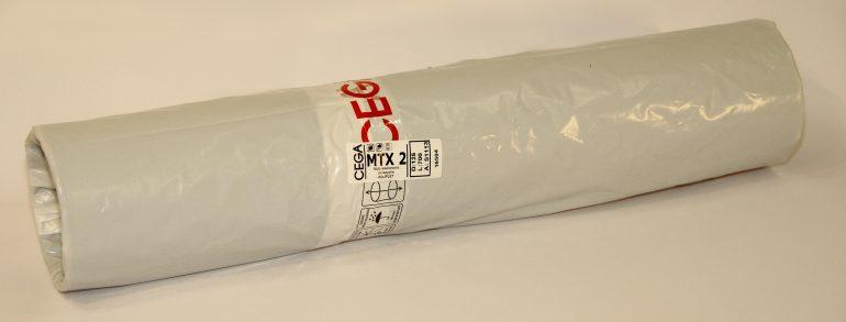 MTX mufy termokurczliwe sieciowane